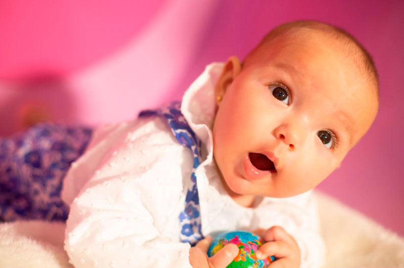 curso ingles para bebés