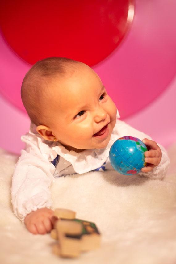 curso ingles durante primer año bebe